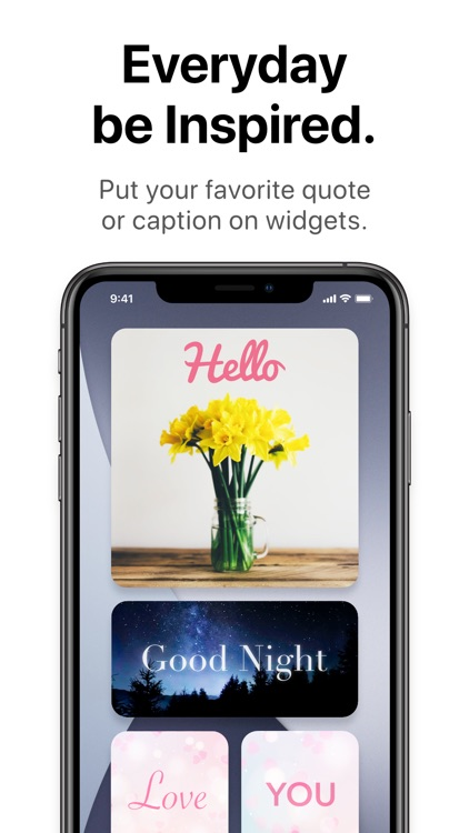Widgets PRO - Photo Time Color screenshot-4