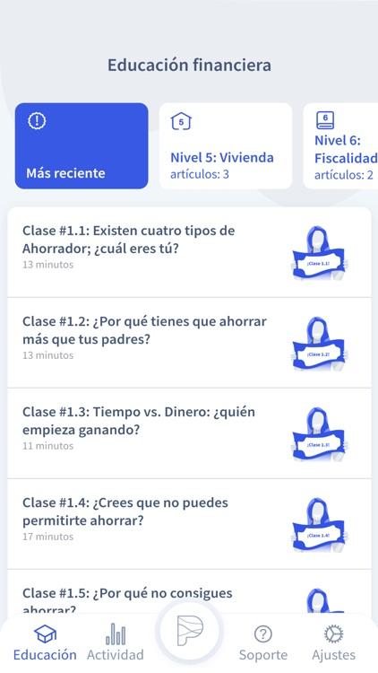 Payflow Chile screenshot-3