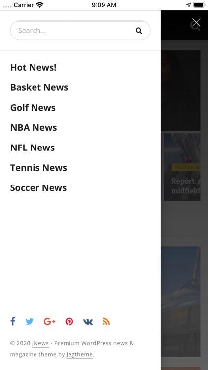 BOVADA Sports screenshot-3