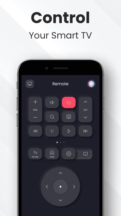 TV Remote screenshot-5