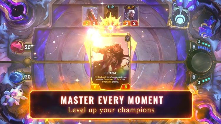 Legends of Runeterra screenshot-0