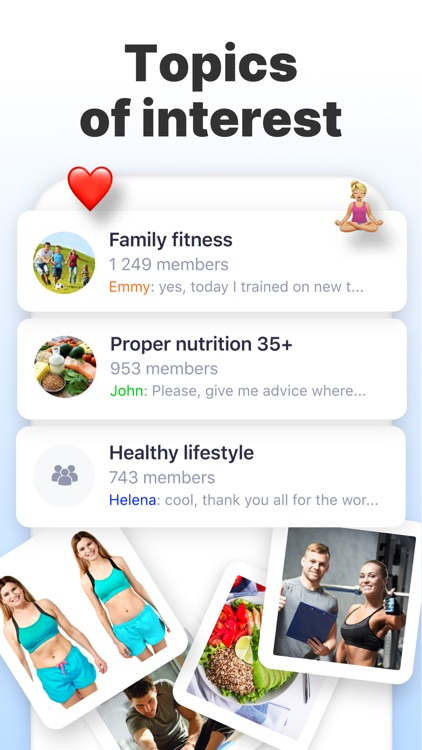 Tonus: personal trainers screenshot-4