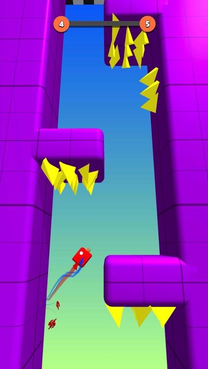 Flap Up 3D screenshot-3