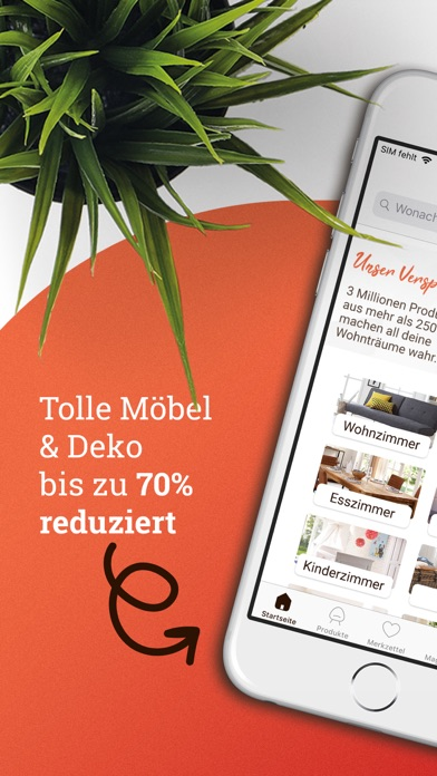 Herunterladen moebel.de: Einrichten & Wohnen für Pc
