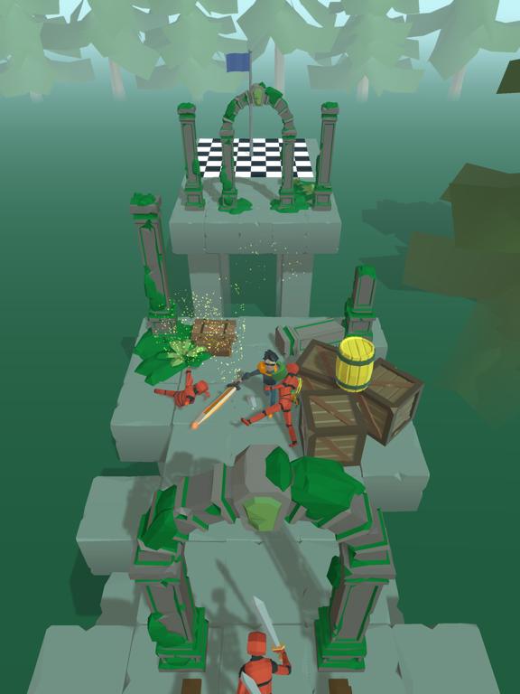 Hook & Slice screenshot 7