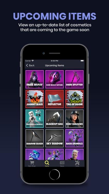 fnbr.co — Tracker for Fortnite screenshot-5