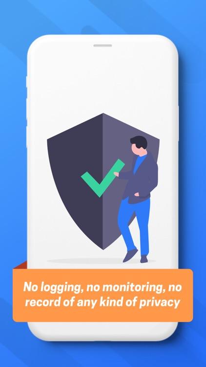 SIA VPN - Best Privacy Proxy screenshot-3
