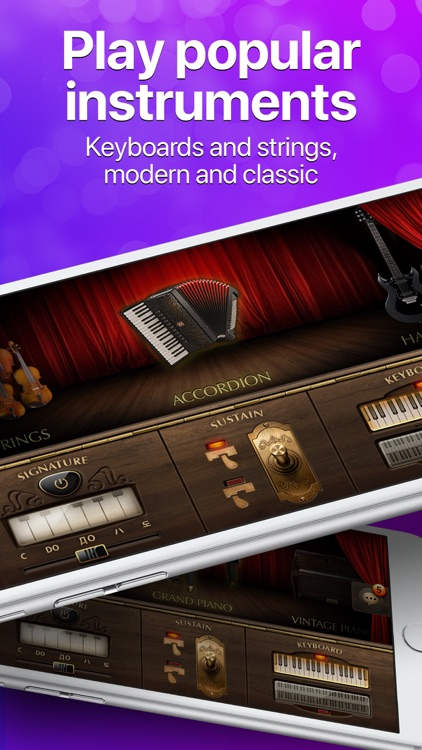 Piano - Lessons & Tiles Games screenshot-4