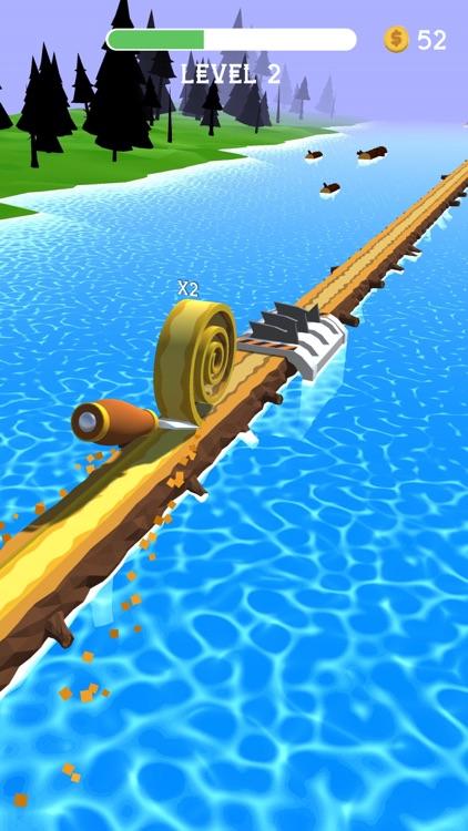 Spiral Roll screenshot-0