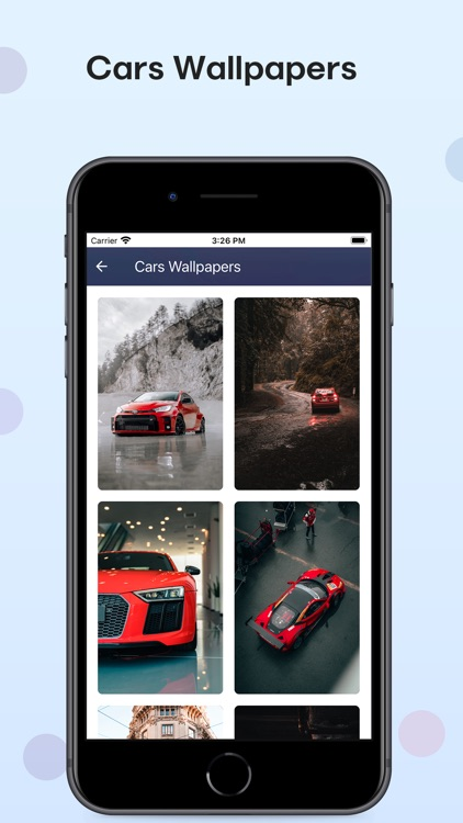 4K Wallpapers screenshot-5