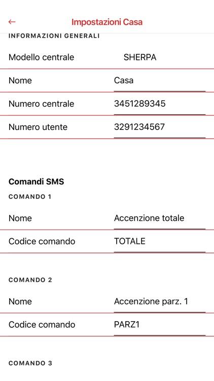 Normal Secure SMS screenshot-8