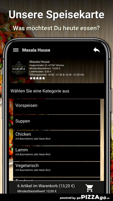 Masala House Worms screenshot 4