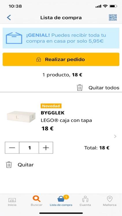 IKEA Inspire screenshot-4