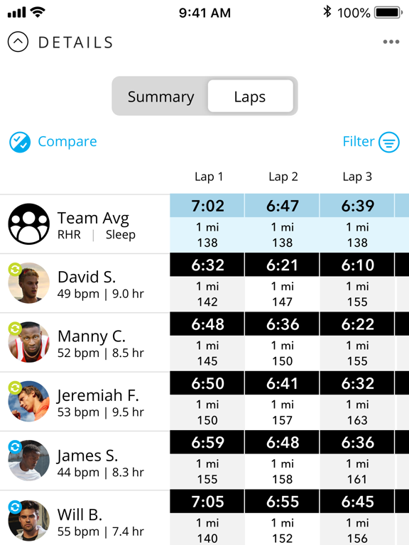 Garmin Clipboard™ screenshot 11