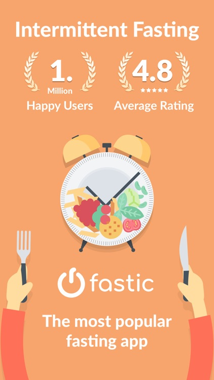 Fastic - Fasting App screenshot-0