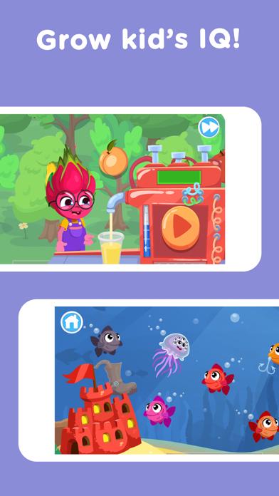 Keiki Toddler Learning Games 6 for windows pc
