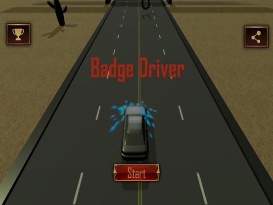Badge Driver screenshot 5