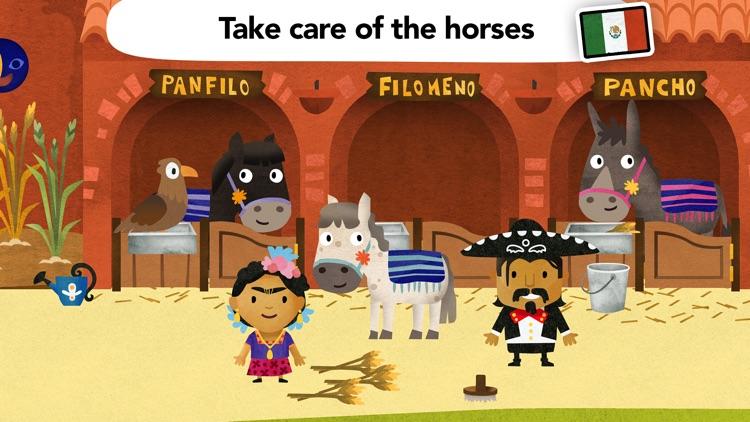 Fiete World for schools screenshot-9