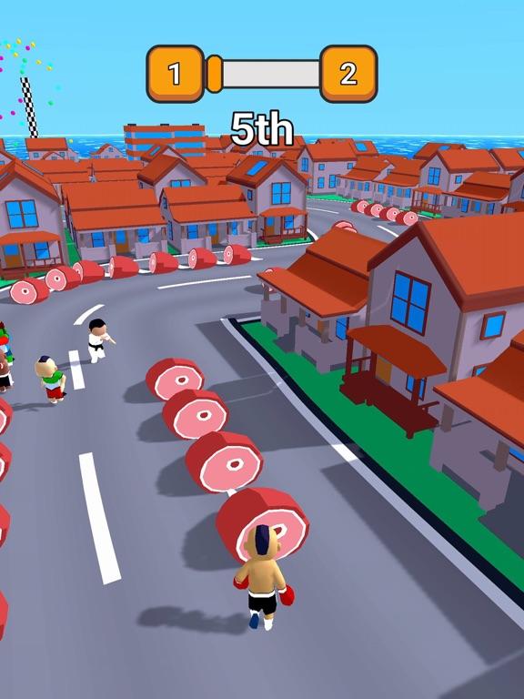 Open A Road.io screenshot 4