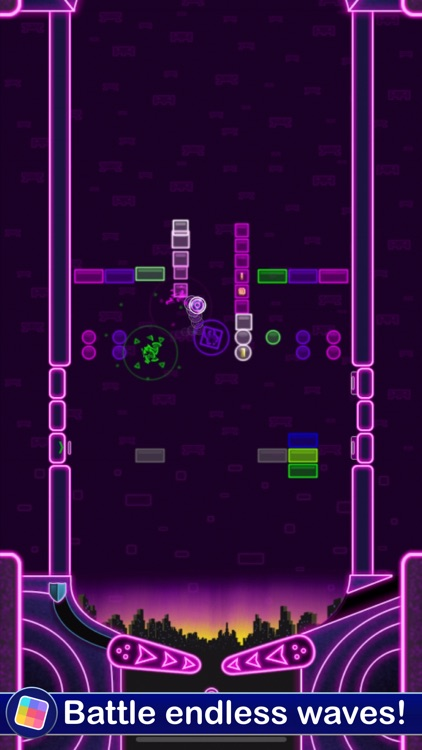 Pinball Breaker - GameClub screenshot-5