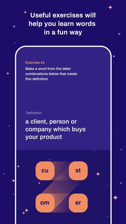 Ewe: English Made Easy and Fun screenshot-6