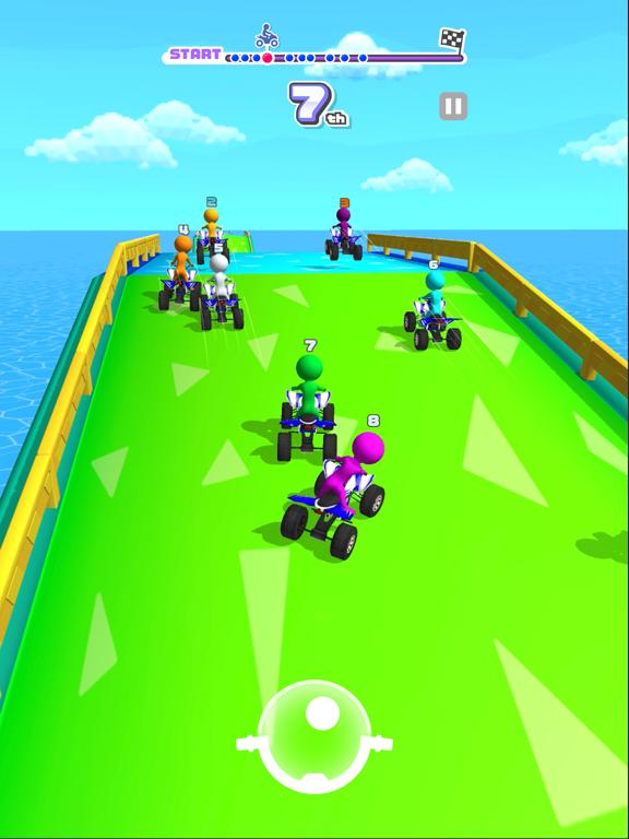 Buggy Rush screenshot 6