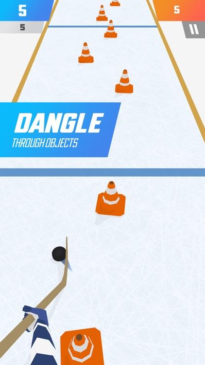 Dangle Dash screenshot-0