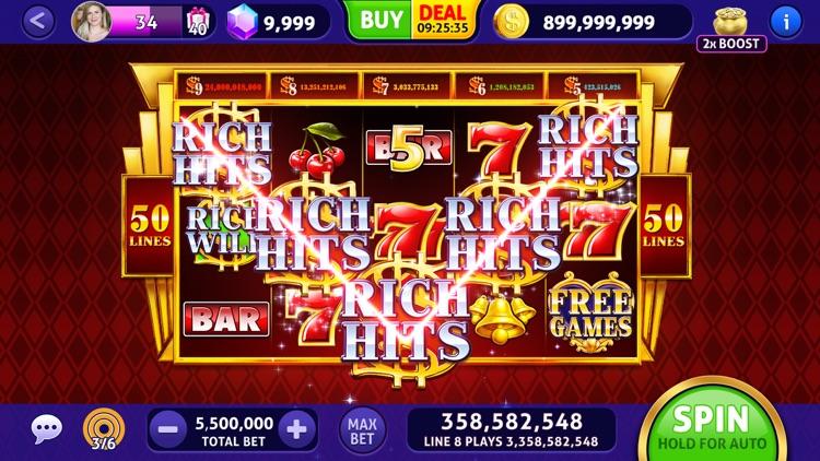 Bet777 casino