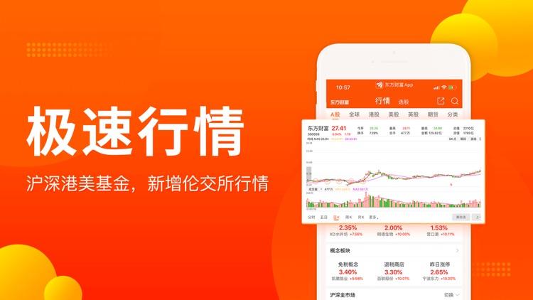 东方财富-股票交易 基金理财
