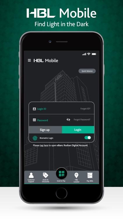 HBL Mobile screenshot-5