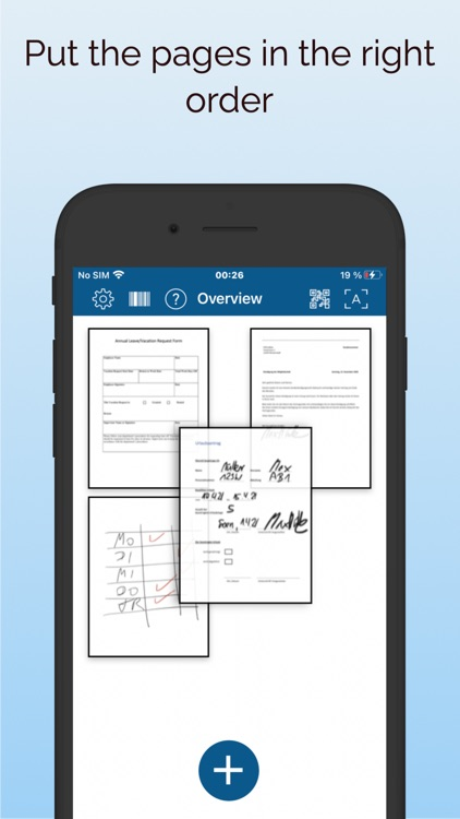 ScanBox: scan and sign screenshot-5