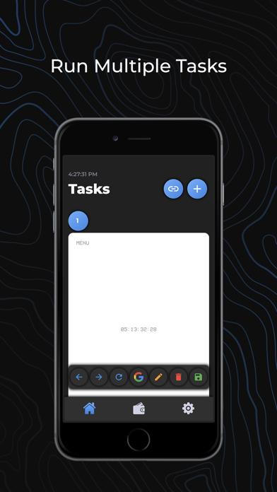 SwiftSplash Screenshot