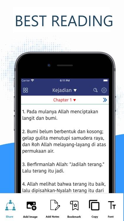 Women's Indonesian Bible Pro