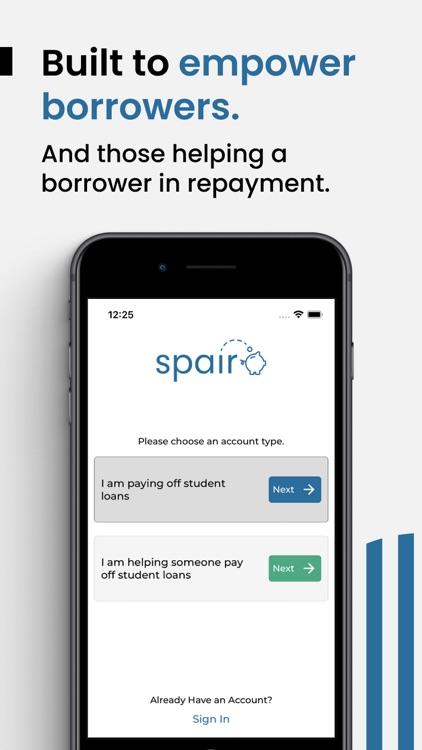 Spair: Conquer Student Loans screenshot-6
