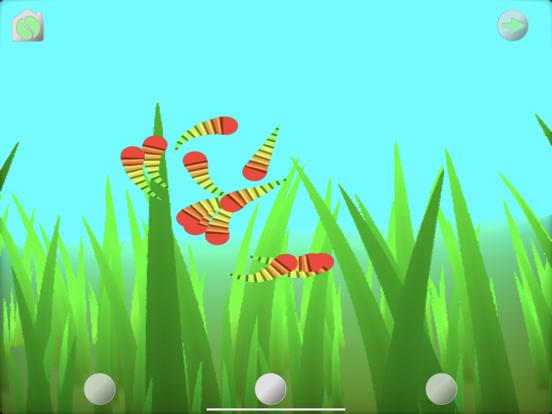 Flocking screenshot 17