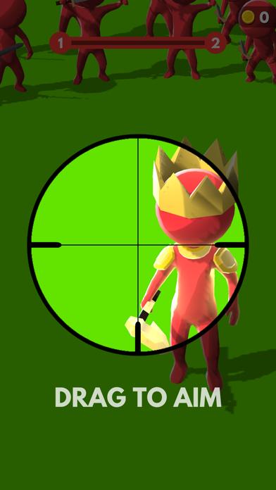 Shoot the Kings screenshot 2