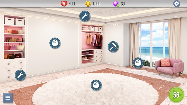 Home Design : Stay Here screenshot-5