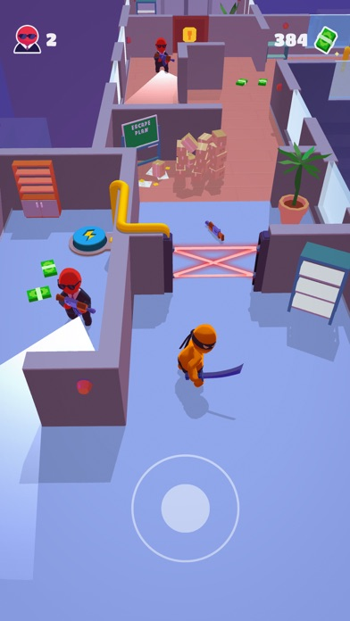 Stealth Master: Assassin Ninja screenshot 5