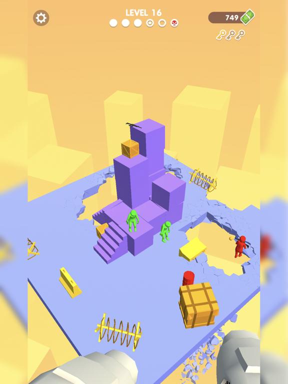 Ground Breaking 3D screenshot 7