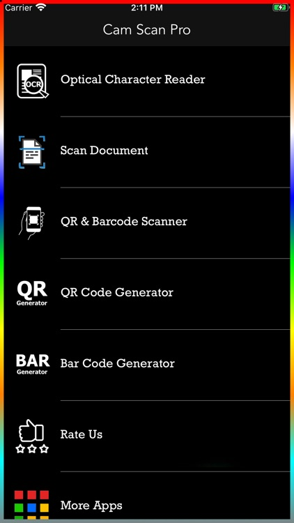Cam Scan Pro | Pocket Scanner screenshot-6