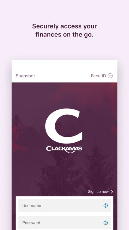 The Clackamas App screenshot-1