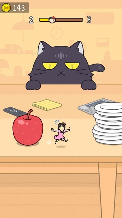 Hide and Seek: Cat Escape! screenshot 2