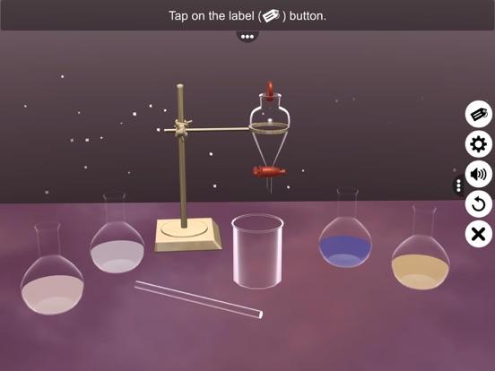 Immiscible Liquids screenshot 10