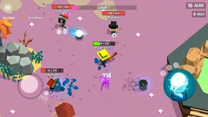 Magica.io screenshot 4