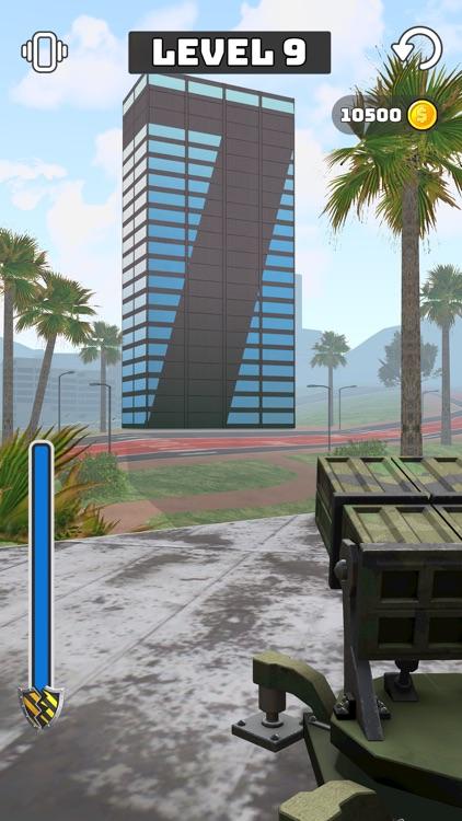 Cannon Demolition screenshot-5