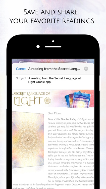 The Secret Language of Light screenshot-8
