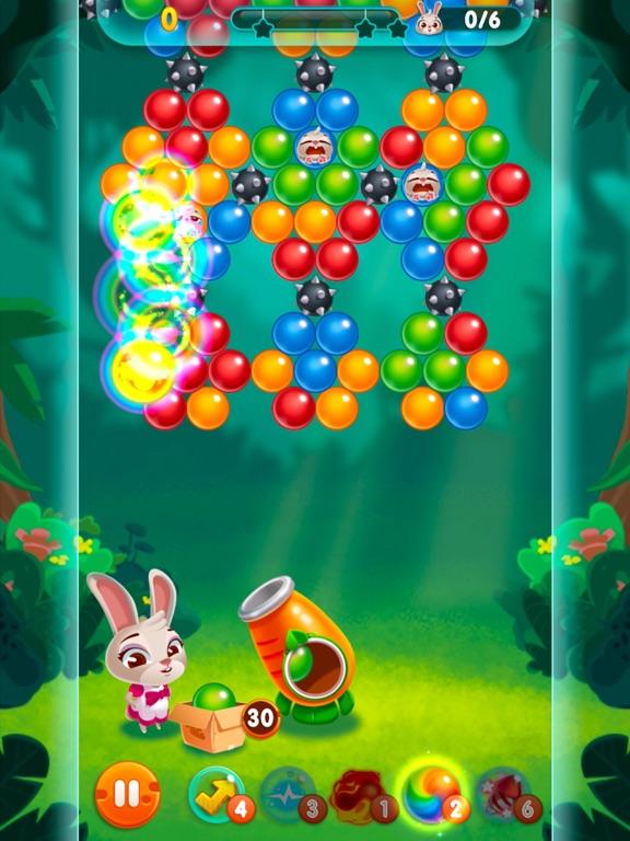 Bunny Pop!のおすすめ画像5