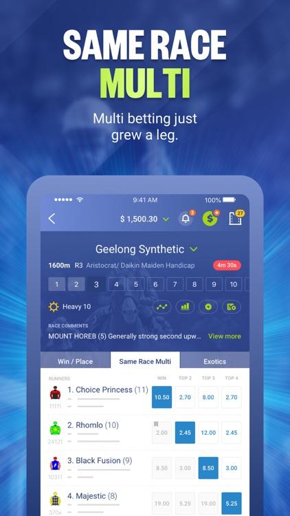 Palmerbet - Online Betting App screenshot-6