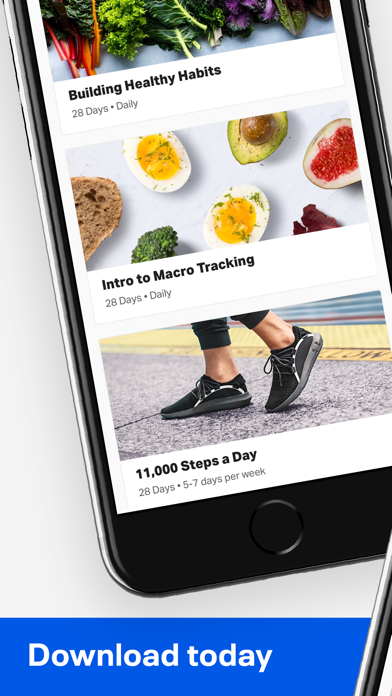 Download MyFitnessPal for Android