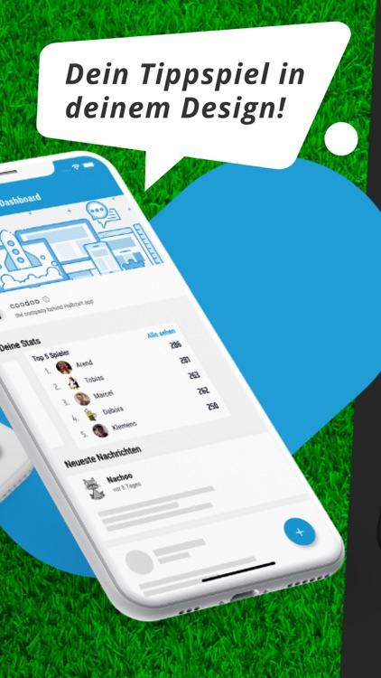 Halbzeit.app screenshot-7
